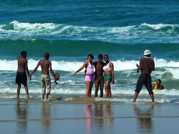 Second beach, Port Saint Johns