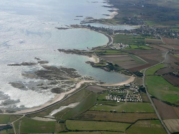 Barfleur dans la Manche