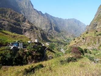 Santo Antao, Cap-Vert