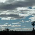 Dans le Karoo, Afrique du Sud