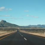 Karoo, Afrique du Sud