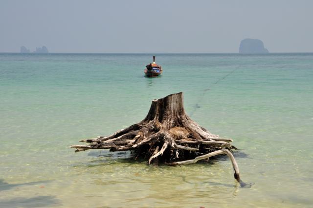 Koh Bulon, Thaïlande.