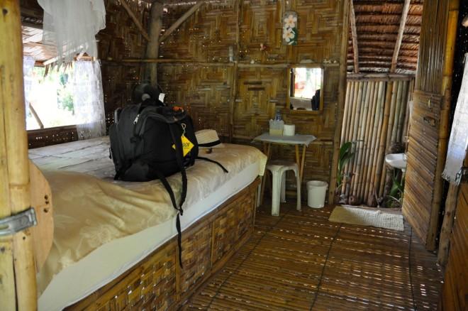 Coco lodge à Koh Muk, Thaïlande.