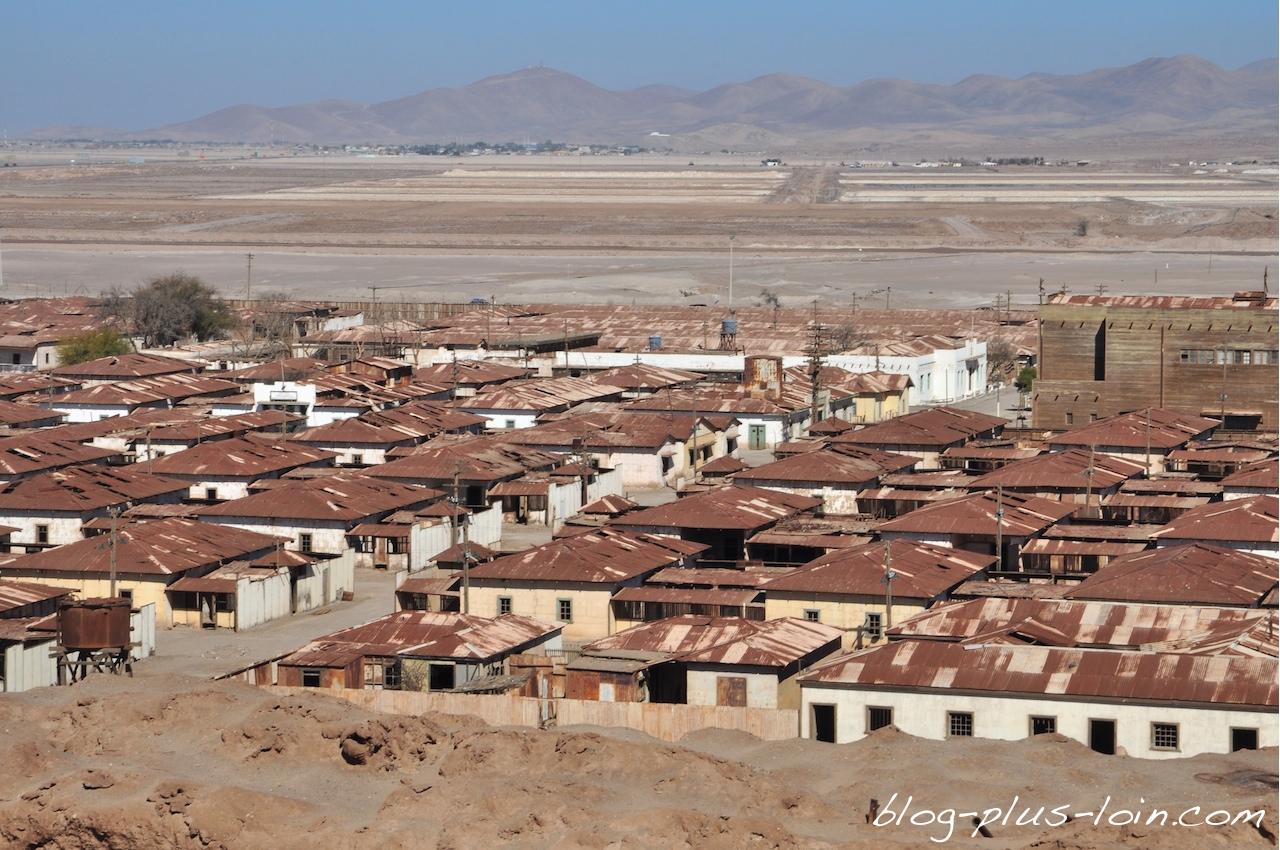 """Résultat de recherche d'images pour """"carte Chili avec emplacement Ancienne Mine Humberstone"""""""