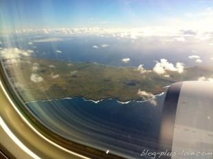 Arrivée sur Rapa Nui. 2013.