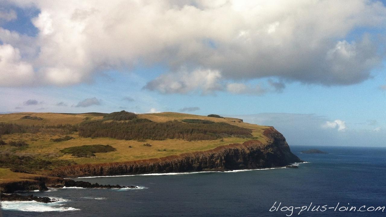 Île de Pâques 2013.