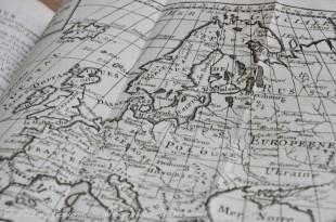 Dictionnaire géographique portatif .